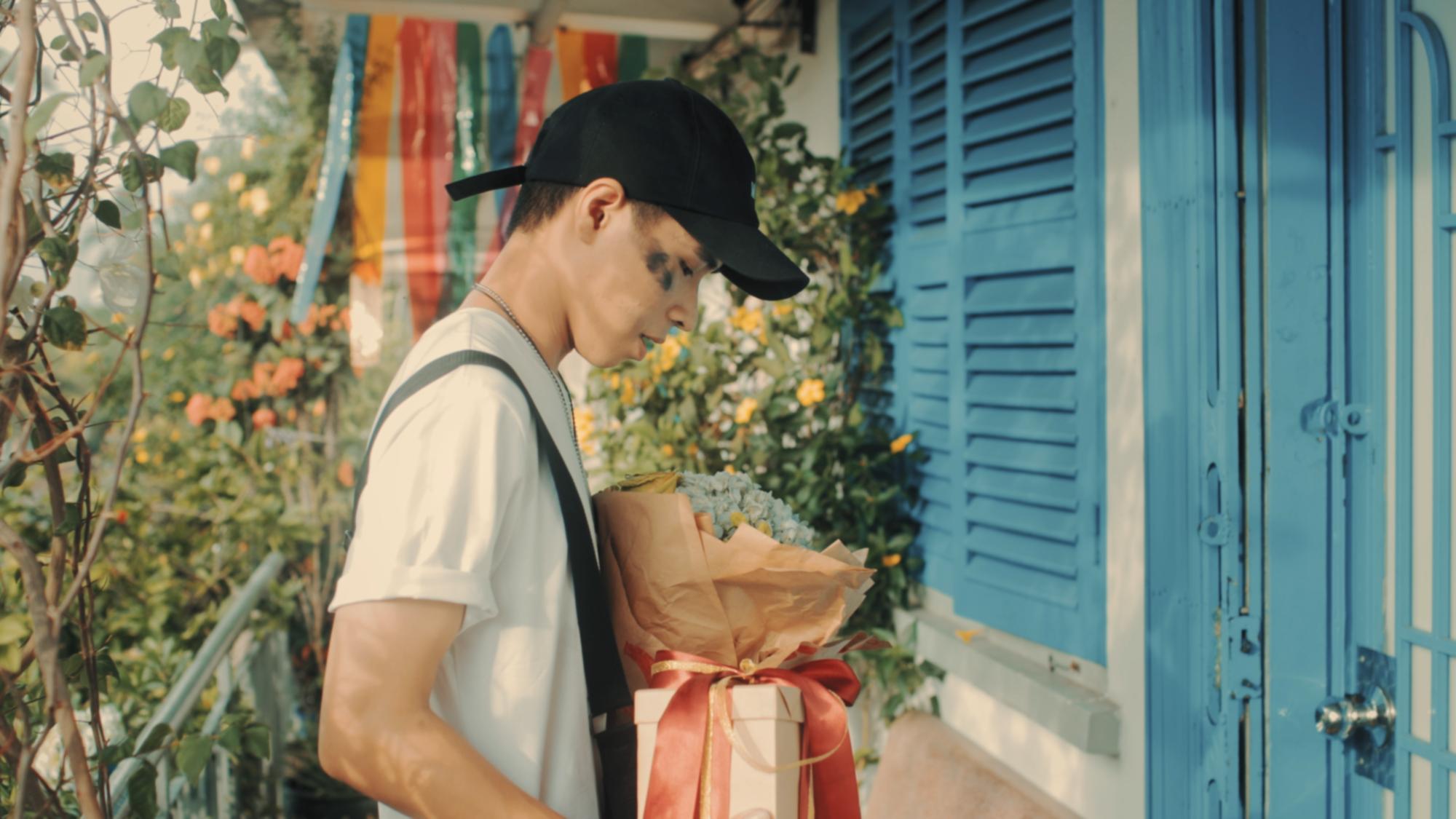 MV Thac mac - Thinh Suy
