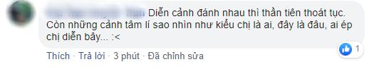 Netizen Trung lẫn Việt đua nhau nổi da gà khi thấy Lưu Diệc Phi trong Mulan: Có hi vọng sau cú vả Ariel rồi! - Ảnh 10.