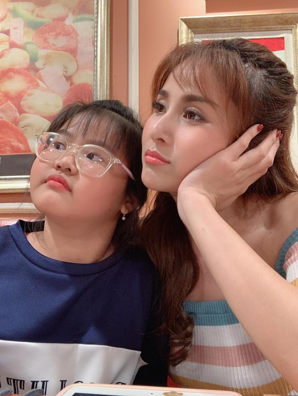Con gai mum mim cua Thao Trang va Phan Thanh Binh hinh anh 9