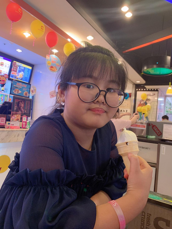 Con gai mum mim cua Thao Trang va Phan Thanh Binh hinh anh 8