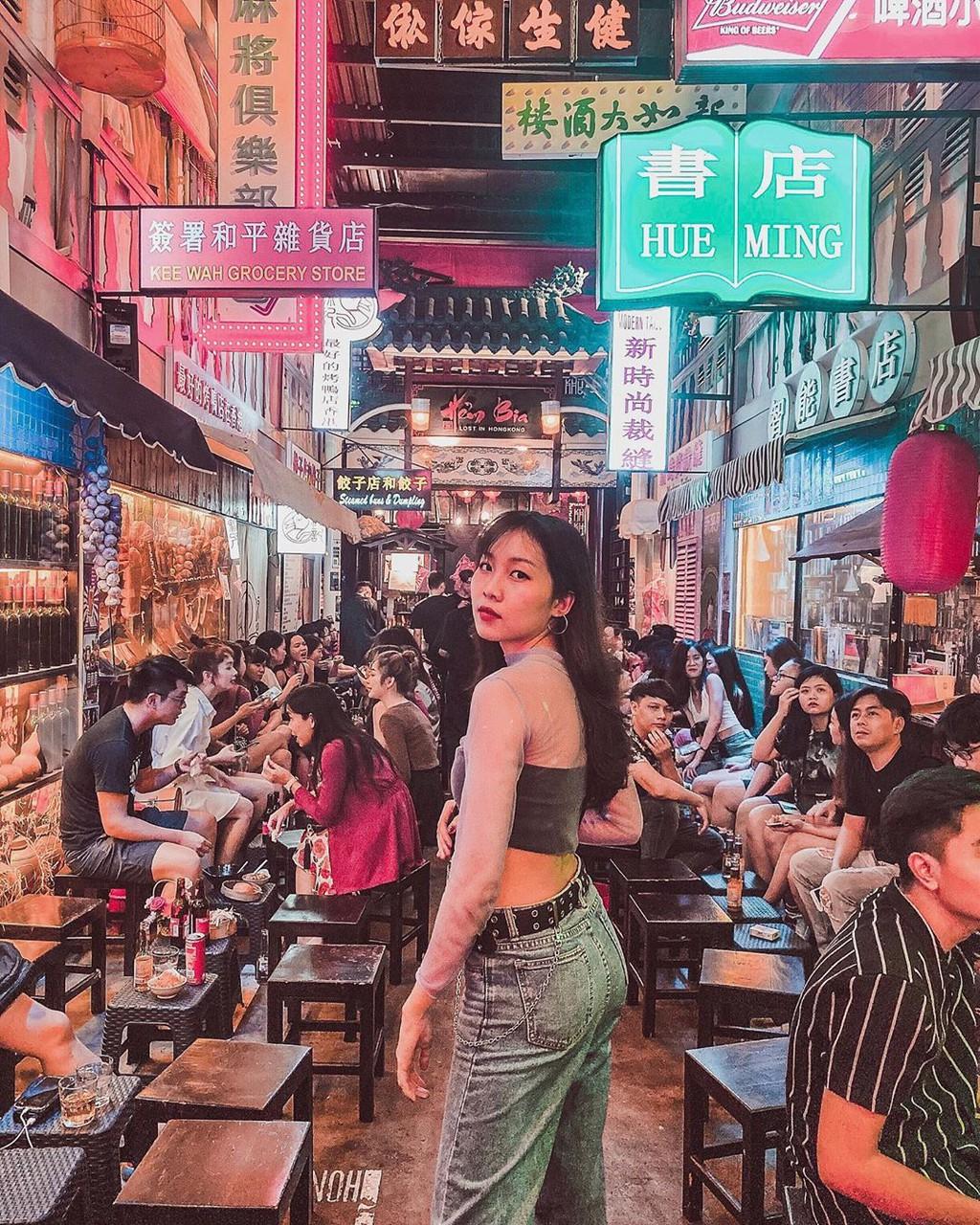4 quan chuan phong cach Hong Kong o TP.HCM hinh anh 9