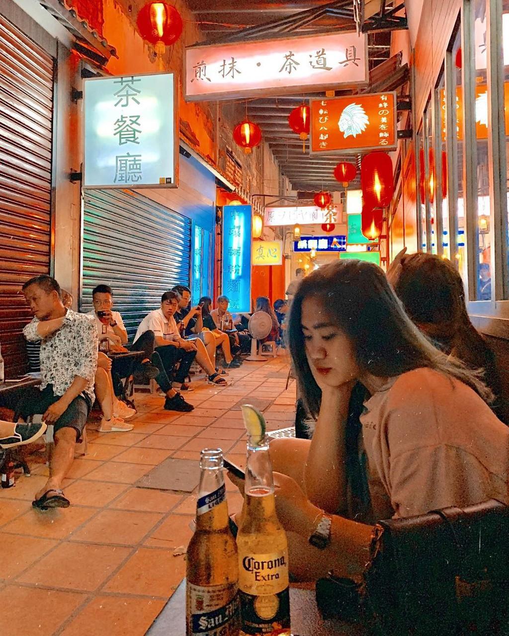 4 quan chuan phong cach Hong Kong o TP.HCM hinh anh 18