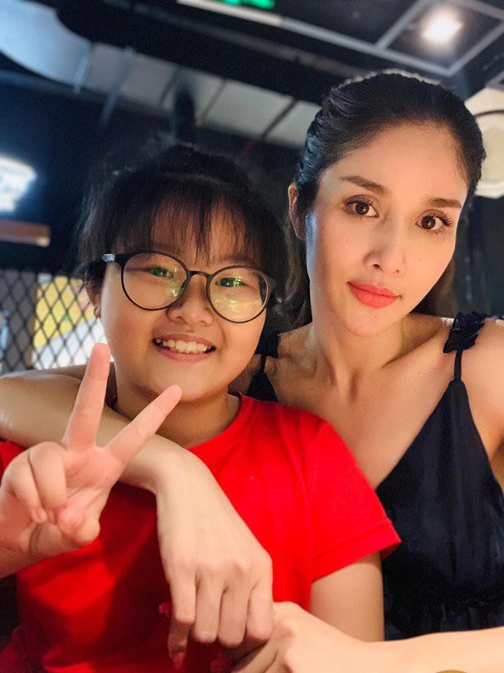 Con gai mum mim cua Thao Trang va Phan Thanh Binh hinh anh 13
