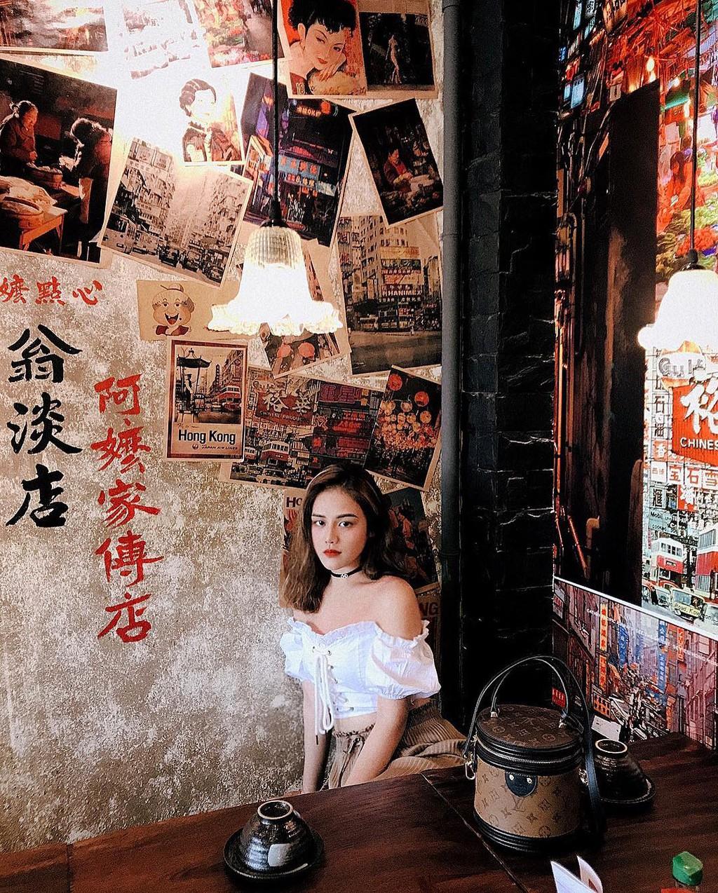 4 quan chuan phong cach Hong Kong o TP.HCM hinh anh 12