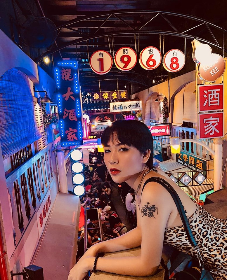 4 quan chuan phong cach Hong Kong o TP.HCM hinh anh 8