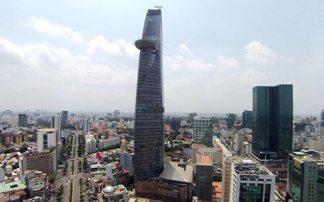 Ảnh đẹp Sài Gòn ban ngày