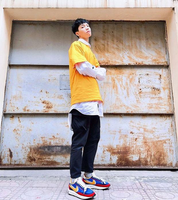"""#kenh14streetstyle tuần qua: Giới trẻ Việt mặc đẹp mà không """"dị"""", ai mix đồ cũng """"đỉnh"""" lắm luôn - Ảnh 12."""