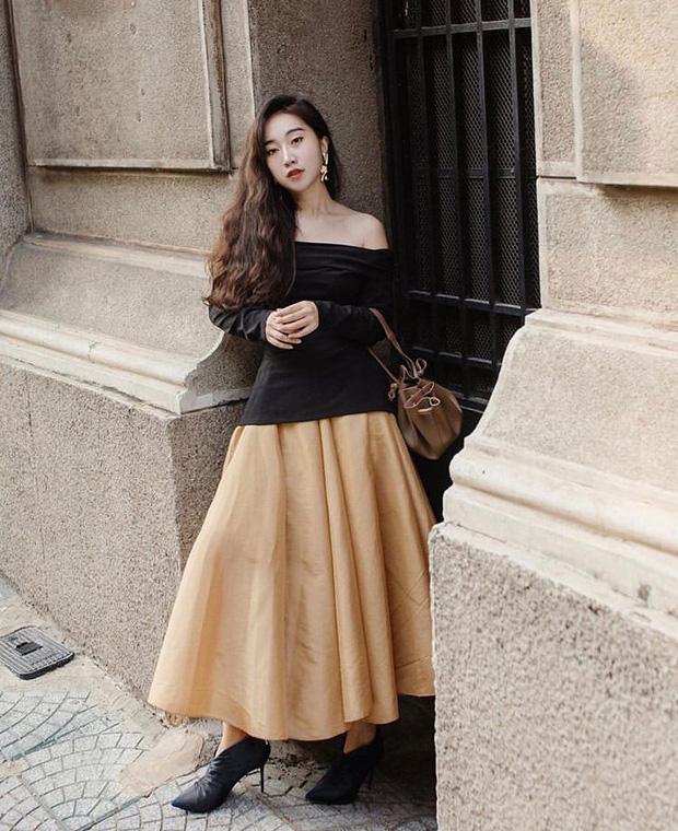 """#kenh14streetstyle tuần qua: Giới trẻ Việt mặc đẹp mà không """"dị"""", ai mix đồ cũng """"đỉnh"""" lắm luôn - Ảnh 5."""