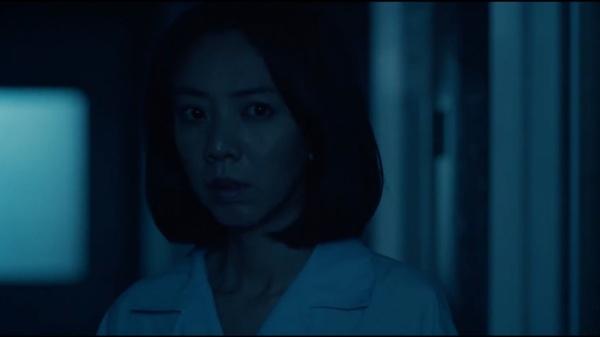 Thu Trang - Quốc Trường gây bất ngờ với phim kinh dị 'Đôi mắt âm dương' 3