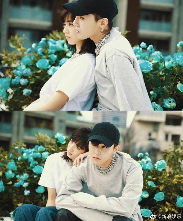 Top 1 Weibo rần rần gọi tên G-Dragon: Ông hoàng Kpop đang hẹn hò với mỹ nhân 1996 Nana Komatsu, có hẳn bằng chứng? - Ảnh 5.