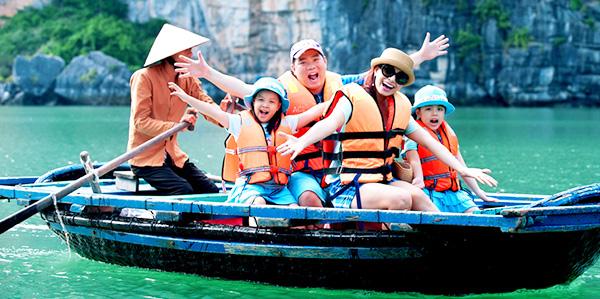 Kết quả hình ảnh cho lợi ích du lịch gia đình