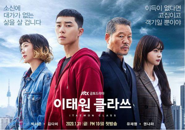 Top các bộ phim Hàn Quốc hay và đang hot nhất tháng 3/2020 1