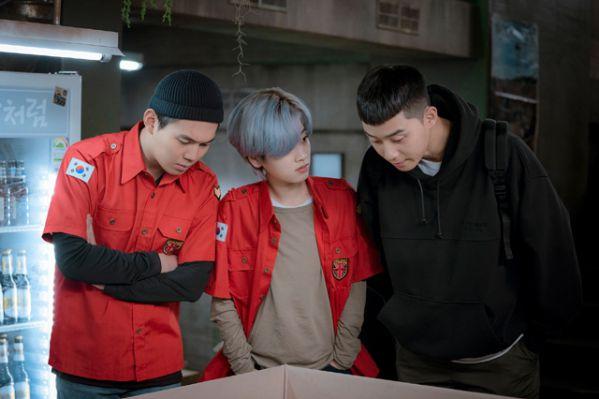 Top các bộ phim Hàn Quốc hay và đang hot nhất tháng 3/2020 2