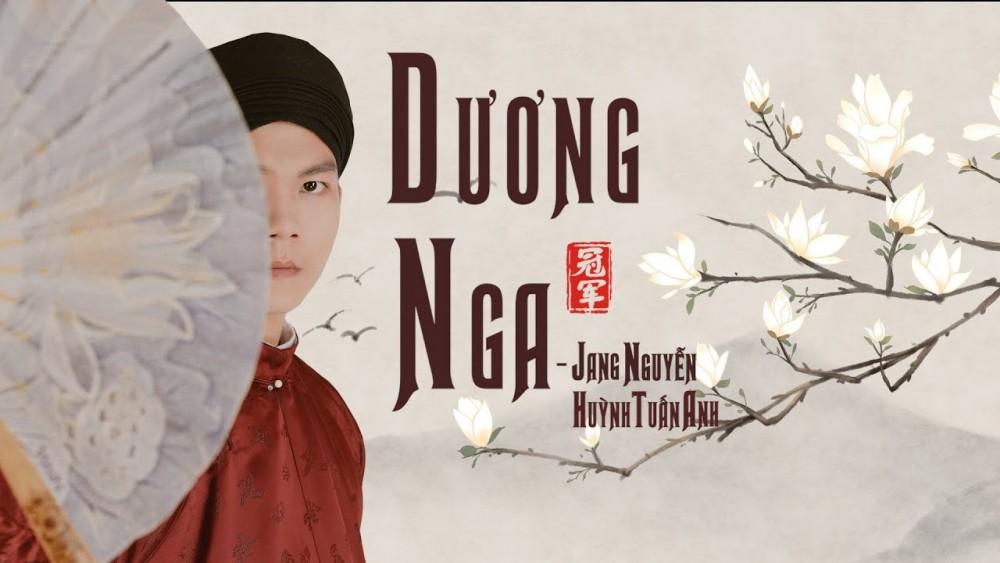 Lời bài hát Dương Nga [Jang Nguyễn] [Lyrics Kèm Hợp Âm]