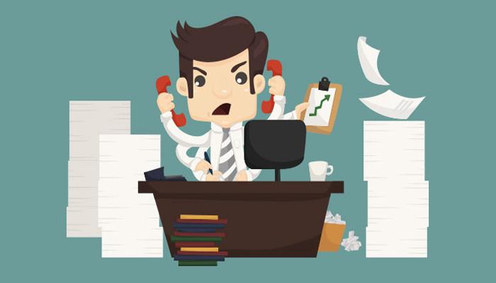 5 Cách Đơn Giản Giúp Bạn Làm Việc Thông Minh Hơn - YBOX