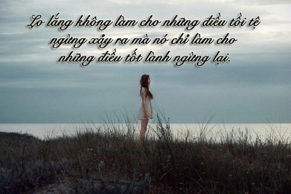 Những câu nói buồn về cuộc sống nhiều thăng trầm | Cuộc sống, Cầu ...