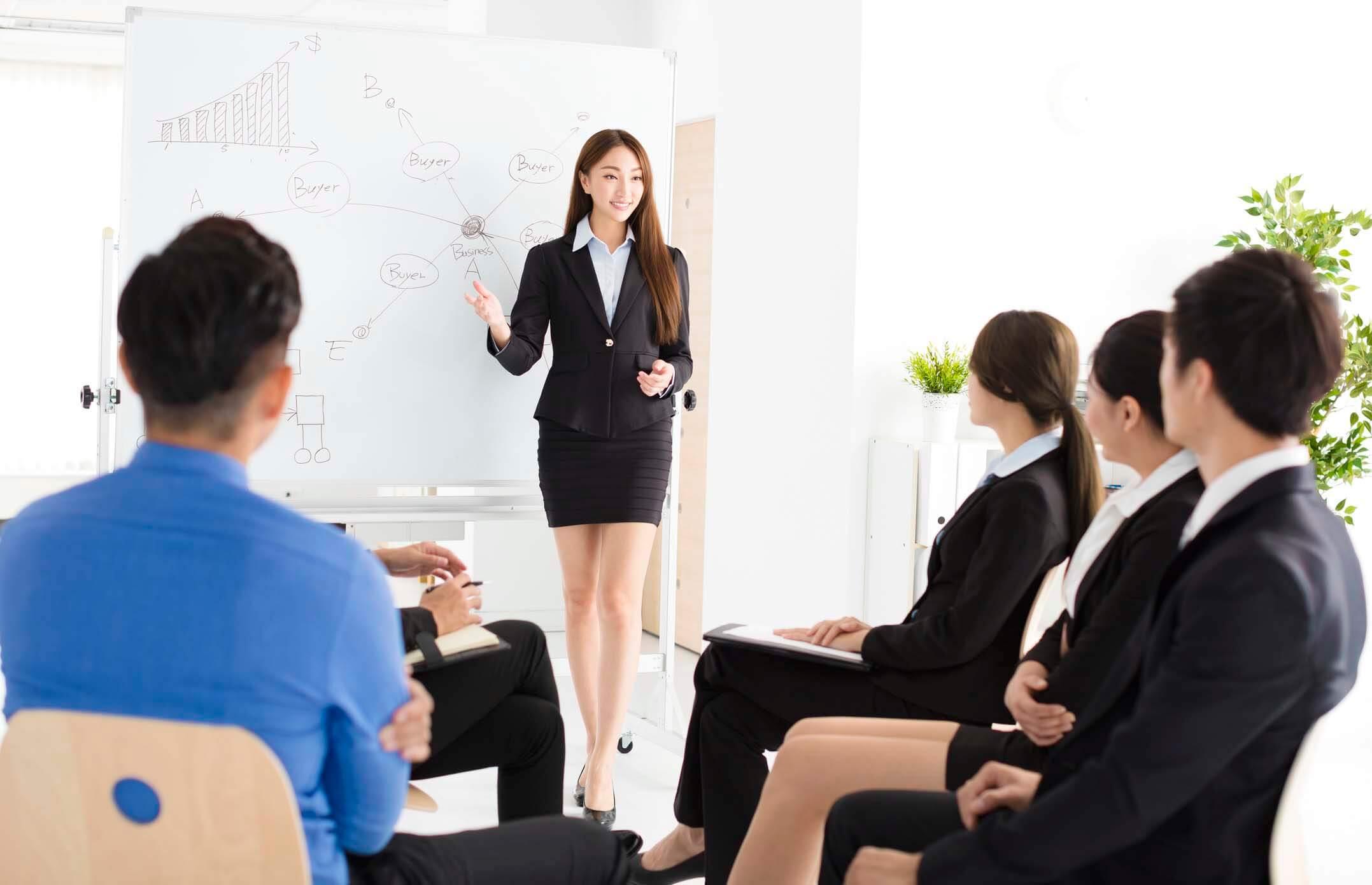 Làm Sao Để Học Cách Tự Tin Trước Đám Đông? - Kotex GirlSpace