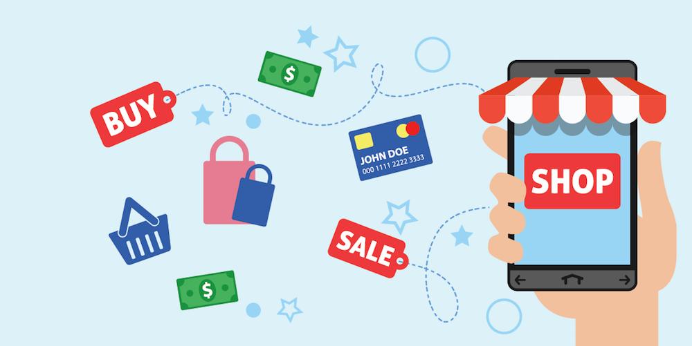 Cách để tự bảo vệ bản thân khi mua sắm Online