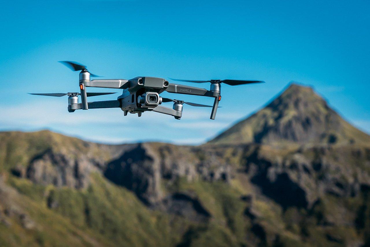 Cho thuê drone chất lượng, uy tín nhất Hà Nội | HanoiFlycam