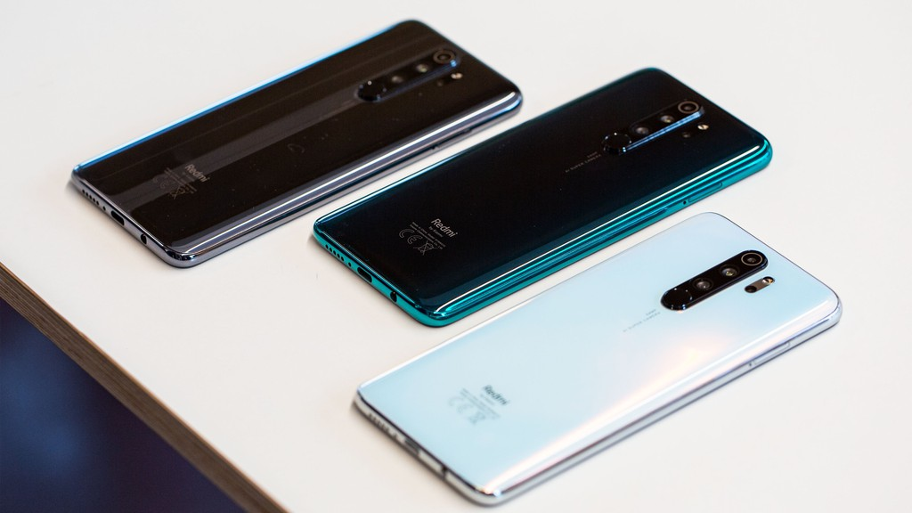 Top 10 chiếc điện thoại xu hướng đầu năm 2020 ảnh 2
