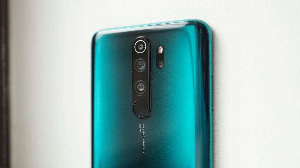 Top 10 chiếc điện thoại xu hướng đầu năm 2020 ảnh 4