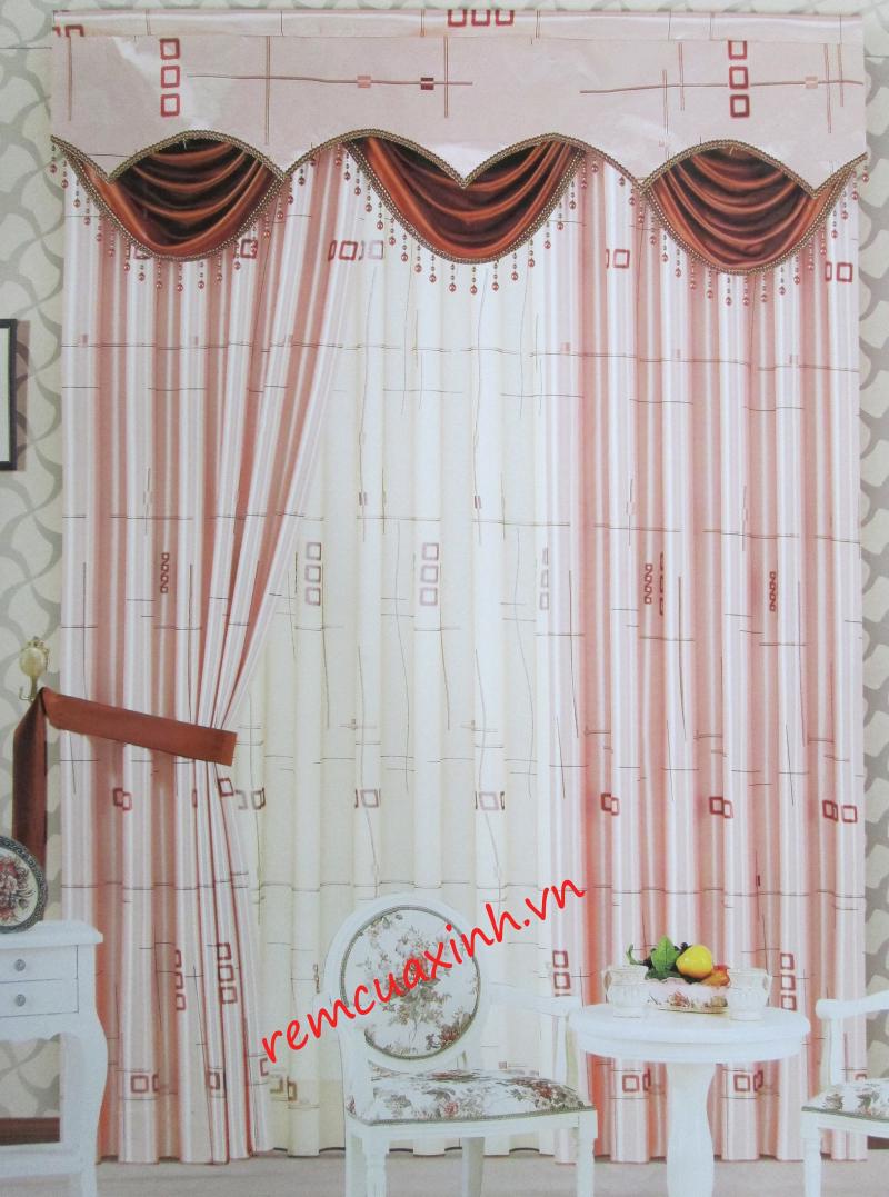 Rèm Cửa Xinh