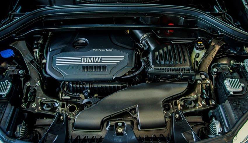 Đánh giá xe bmw x1 dành cho người muốn mua xe