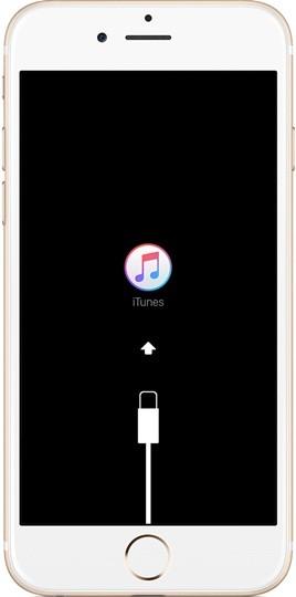Điện thoại iPhone bật không lên màn hình