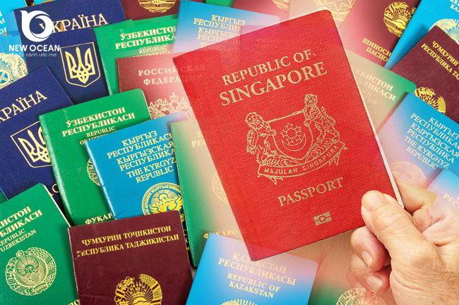 Xin visa du học Singapore có khó không? - Tôi du học Singapore
