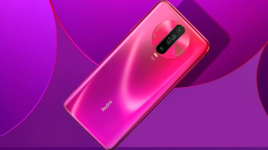 Redmi K30 5G ra mắt: cảm biến Sony 64MP, 5G, màn 120Hz giá chỉ từ 6,6 triệu  đồng - VnReview - Tin nóng