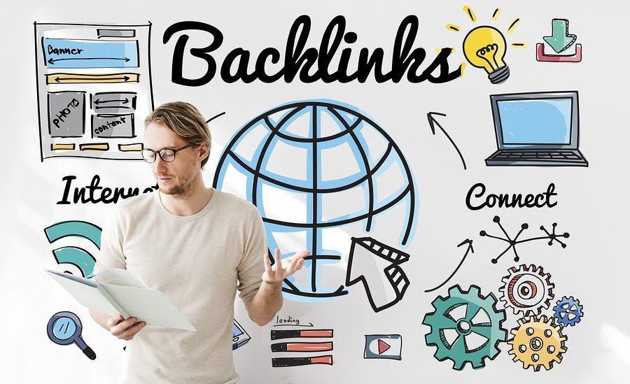 Backlink không giá trị hay spam backlink, là kẻ thù của SEO