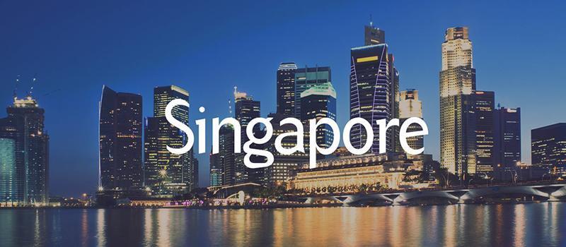 Đất nước singapore yên bình