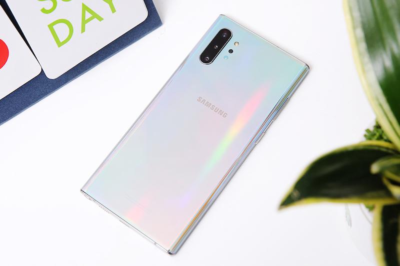 Samsung Galaxy Note 10+ | Giá rẻ, chính hãng, nhiều khuyến mãi