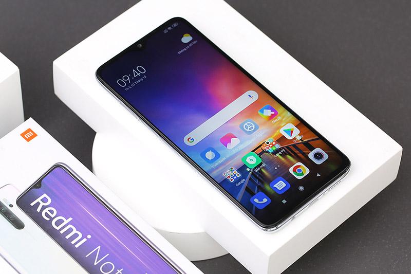 Xiaomi Redmi Note 8 Pro (6GB/64GB) - Điện thoại Xiaomi Redmi Note 8 Pro (6GB /64GB) Giá Rẻ | Điện thoại xinh