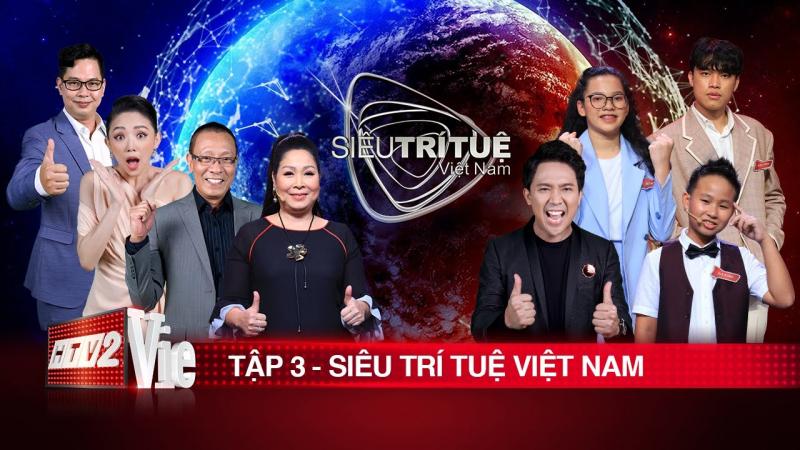 Siêu trí tuệ Việt Nam