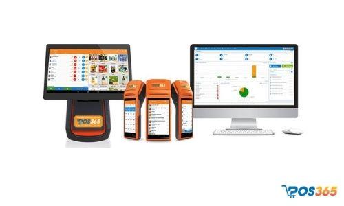 Phần mềm quản lý đơn hàng tốt nhất cho ngành FnB