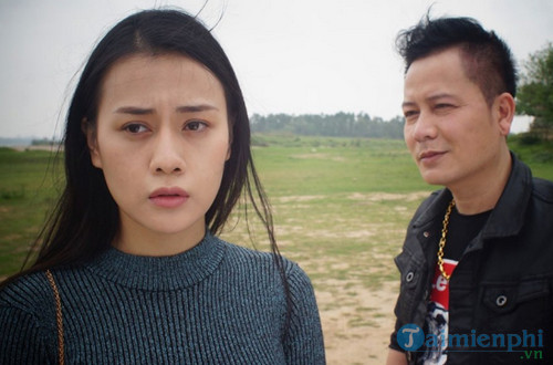 tieu su dien vien phuong oanh trong phim quynh bup be 3