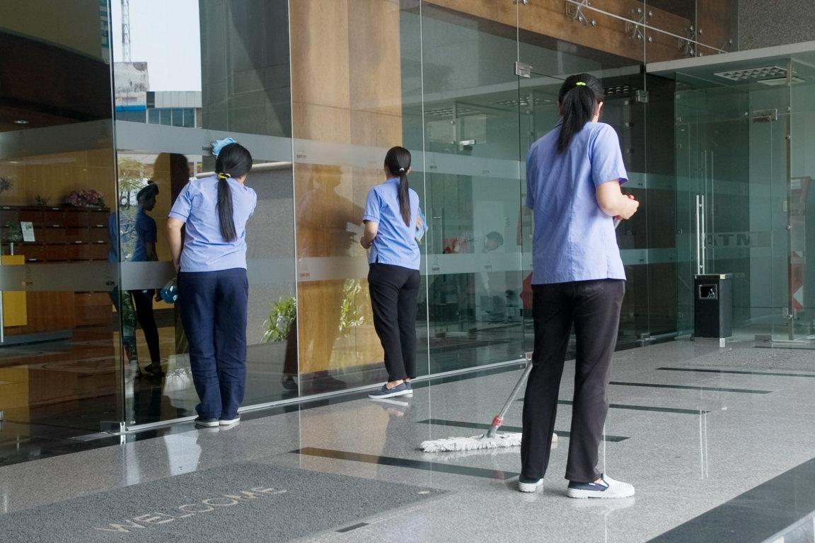 Tuyển nữ giúp việc công xưởng Đài Loan: Bay ngay không cần học tiếng
