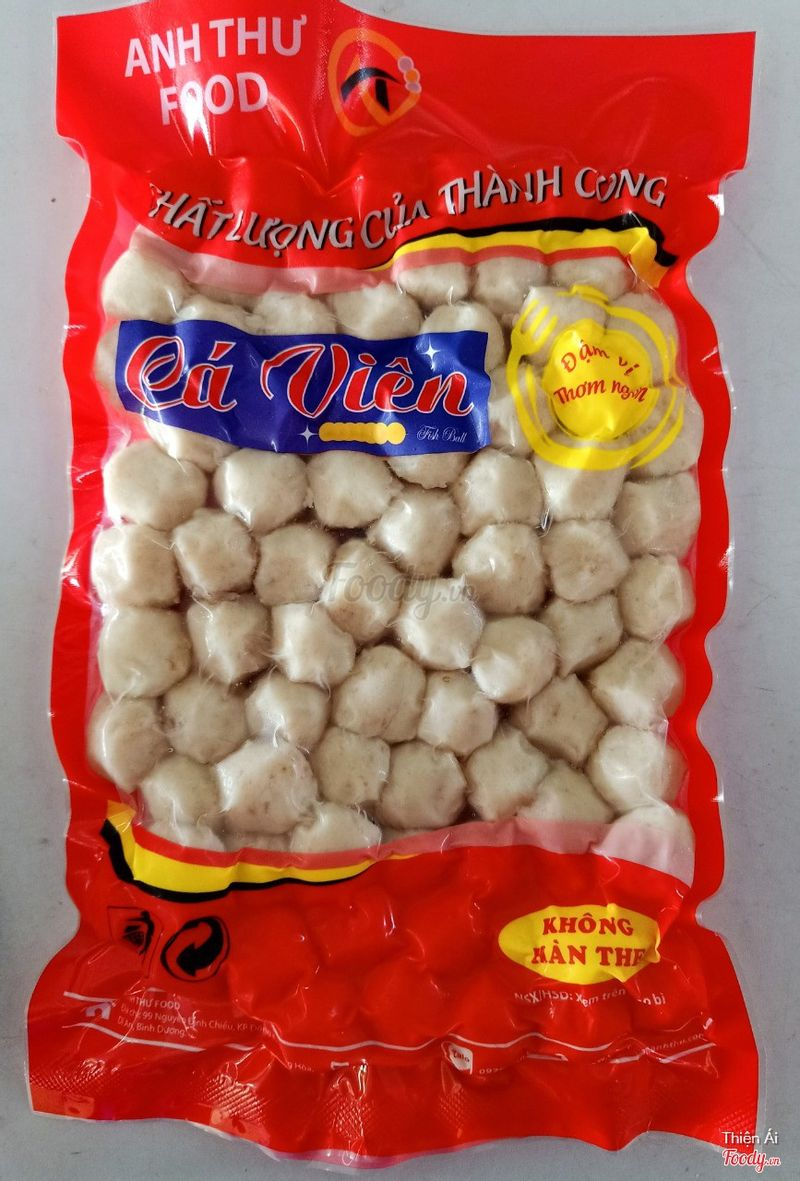 Anh Thư Food