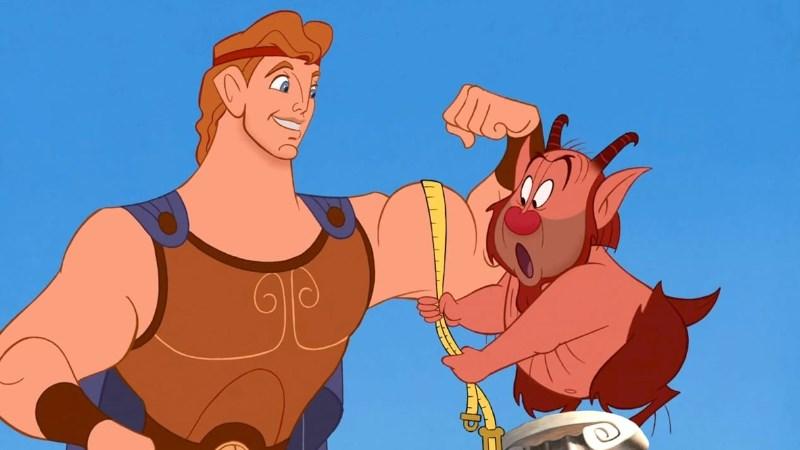 Hercules (trái)