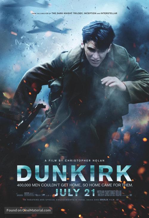 phim dunkirk 12 phim hay về chiến tranh thế giới thứ 2 tàn khốc