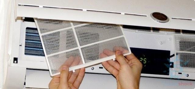 Vệ sinh máy lạnh bao nhiêu tiền tùy từng hạng mục