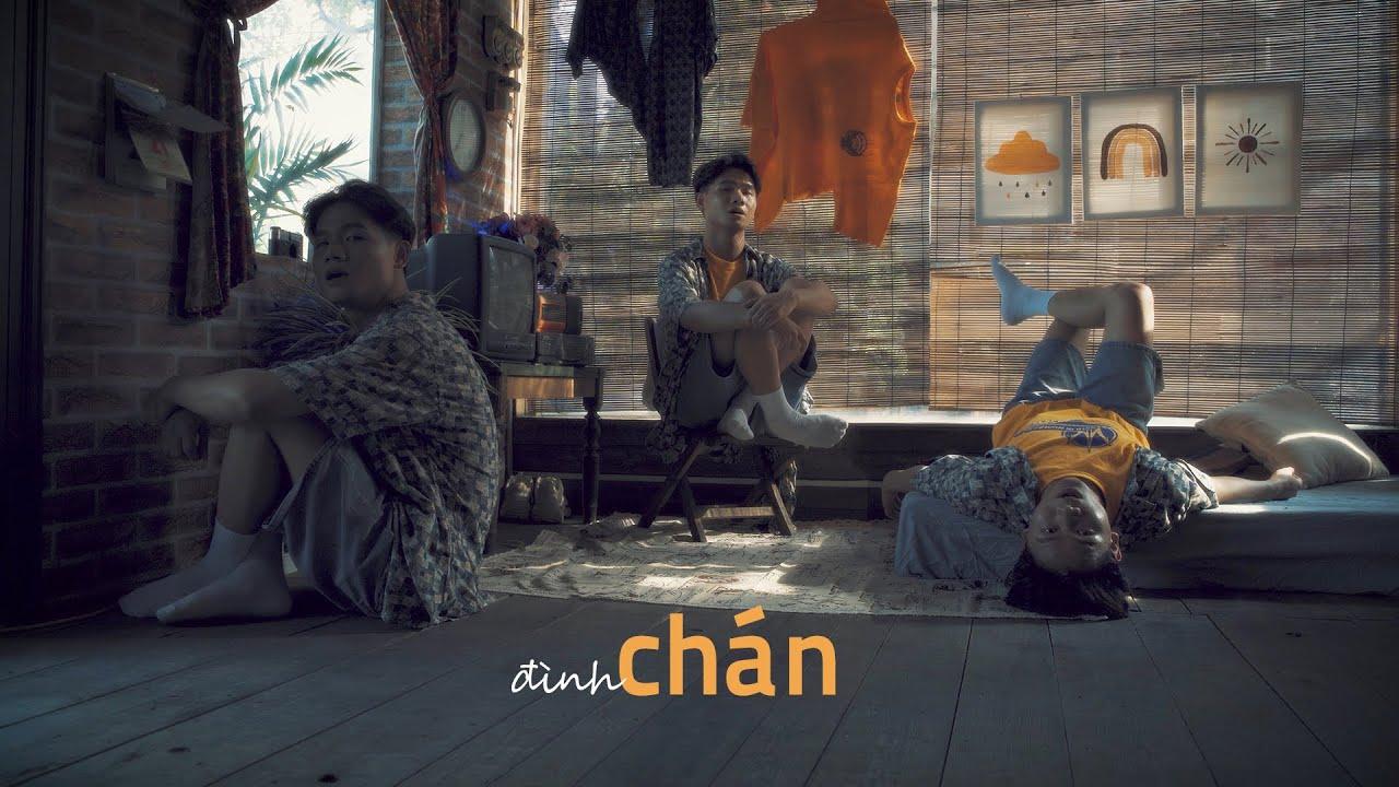 CHÁN - ĐÌNH | MV OFFICIAL - YouTube